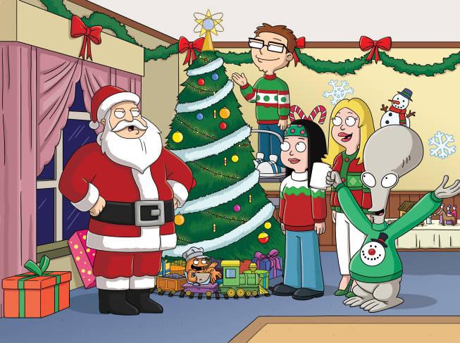 Futurama Christmas Episodes.The Best Animated Christmas Episodes Hey I M Kristy